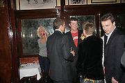 Jack Kidd, PJ's Annual Polo Party . Annual Pre-Polo party that celebrates the start of the 2007 Polo season.  PJ's Bar & Grill, 52 Fulham Road, London, SW3. 14 May 2007. <br /> -DO NOT ARCHIVE-© Copyright Photograph by Dafydd Jones. 248 Clapham Rd. London SW9 0PZ. Tel 0207 820 0771. www.dafjones.com.