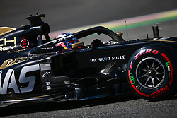 August 30, 2019, Spa-Francorchamps, Belgium: Motorsports: FIA Formula One World Championship 2019, Grand Prix of Belgium, ..#8 Romain Grosjean (FRA, Rich Energy Haas F1 Team) (Credit Image: © Hoch Zwei via ZUMA Wire)