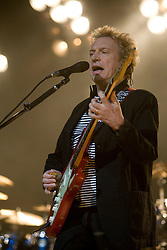 Guitarist Andy Summer of The Police performed in concert at the John Paul Jones Arena in Charlottesville, VA on November 6, 2007.