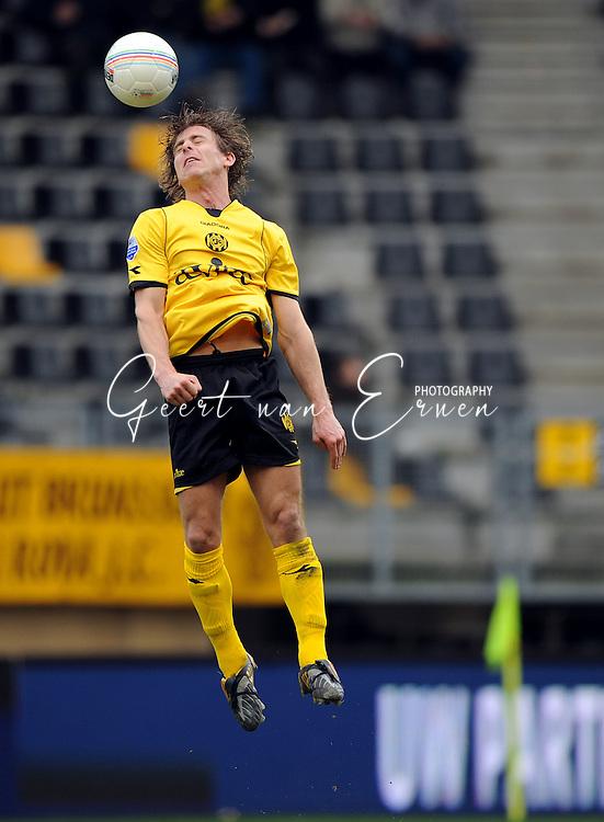 22-03-2009 Voetbal:Roda JC:Ado Den Haag:Kerkrade<br /> Marcel Meeuwis <br /> Foto: Geert van Erven