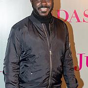NLD/Amsterdam/20180920 - Premiere Judas, Andre Dongelmans