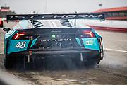 May 5, 2019: IMSA Weathertech Mid Ohio.#48 Paul Miller Racing Lamborghini Huracan GT3, GTD: Bryan Sellers, Ryan Hardwick