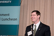 1766423rd Ohio University State Government Alumni Luncheon in Columbus...Michael Adelman