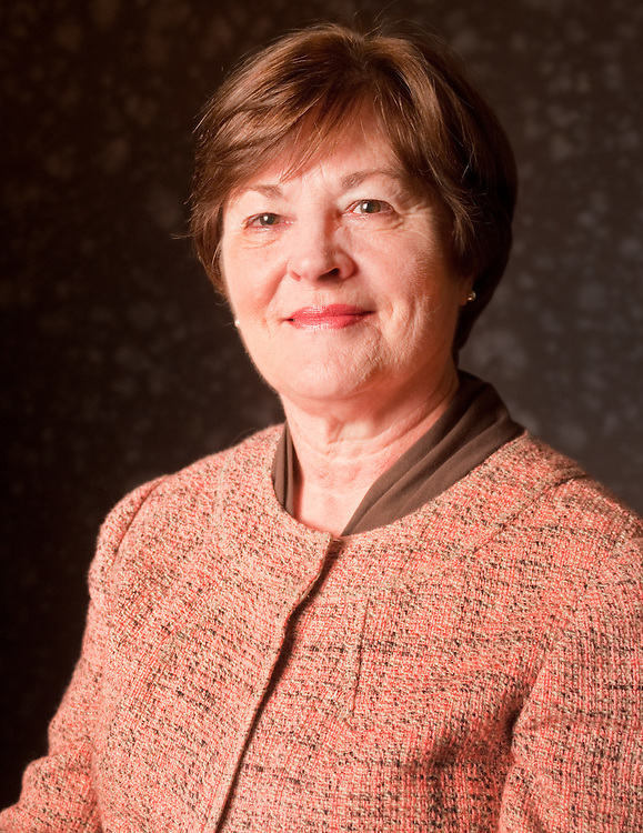 Lancaster Regional Campus headshots, Kaye Martin