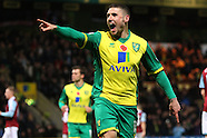 Norwich City v West Ham United 091113