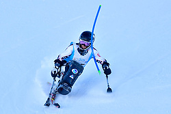 LAURILA Maiju, LW12-1, FIN at the World ParaAlpine World Cup Prato Nevoso, Italy