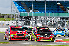 Civic Cup - Silverstone Int 2017