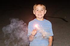 07/02/18 WDTV Fireworks Show