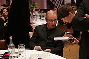 Harry Enfield,  ICA 60: PECHA KUCHA. Fundraiser for the Institute of Contemporary Arts. Florence Hall, RIBA, 66 Portland Place, London. 17 May 2007. -DO NOT ARCHIVE-© Copyright Photograph by Dafydd Jones. 248 Clapham Rd. London SW9 0PZ. Tel 0207 820 0771. www.dafjones.com.