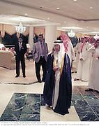 V.I. P. lounge, Riyadh airport. Riyadh, Saudi  Arabia. © Copyright Photograph by Dafydd Jones 66 Stockwell Park Rd. London SW9 0DA Tel 020 7733 0108 www.dafjones.com