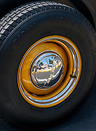 Scenes and details from the Pacific Grove Little Car Show during the events of Monterey Car Week