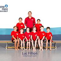 Luc Fillion - Group 1