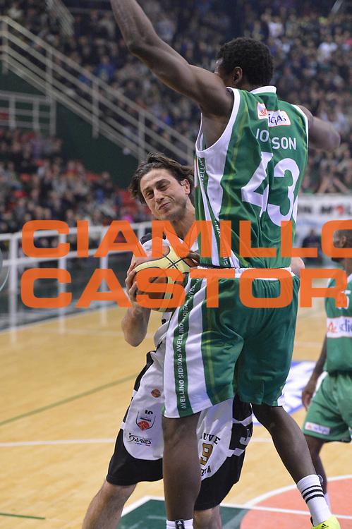 DESCRIZIONE : Avellino Lega A 2012-13 Sidigas Avellino Juve Caserta<br /> GIOCATORE : Marco Mordente<br /> CATEGORIA : curiosita<br /> SQUADRA : Juve Caserta<br /> EVENTO : Campionato Lega A 2012-2013 <br /> GARA : Sidigas Avellino Juve Caserta<br /> DATA : 30/12/2012<br /> SPORT : Pallacanestro <br /> AUTORE : Agenzia Ciamillo-Castoria/GiulioCiamillo<br /> Galleria : Lega Basket A 2012-2013  <br /> Fotonotizia : Avellino Lega A 2012-13 Sidigas Avellino Juve Caserta<br /> Predefinita :
