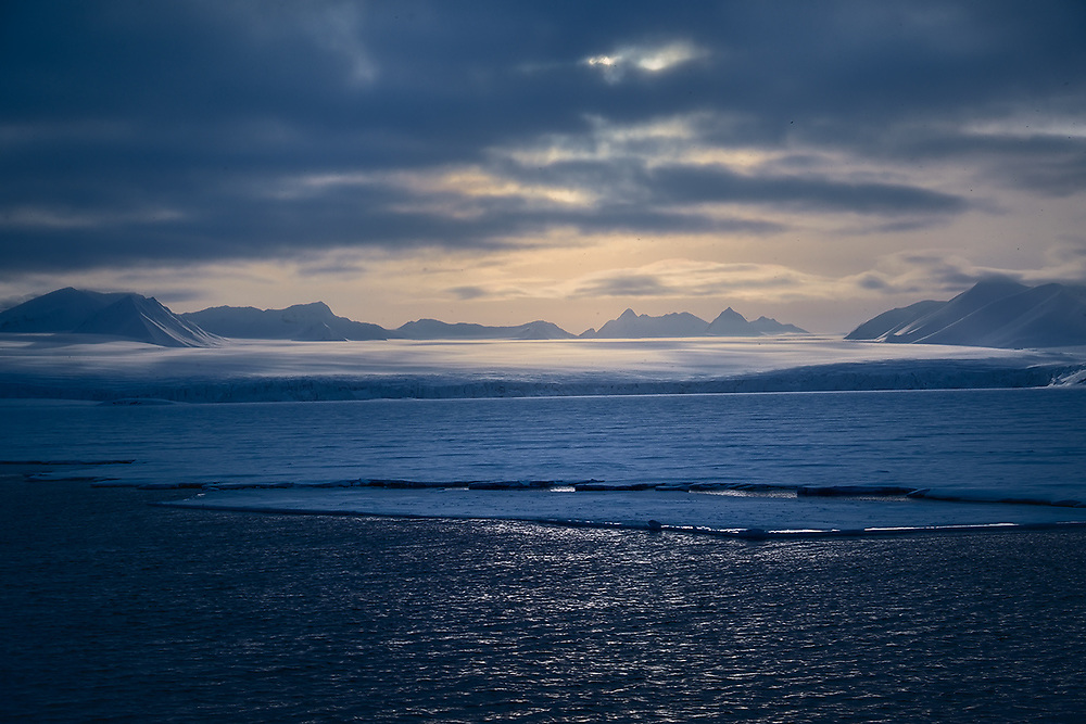 The least known place in Norway is Svalbard Archipelago. Actually, it belongs to Norway, but is situated far away in the Arctic ocean, close to the North Pole.<br />