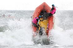 Tauranga-IRB national championships at Papamoa Beach