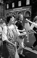 Health Service Day of Action. Sheffield. 22/09/1982.