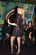 KYLIE MINOGUE, Nick Cave and the Bad Seeds with The Vampire's Wife and Matchesfashion.com party to celebrate the end of their 2017 World tour. Lou lou's. Hertford St. Mayfair.