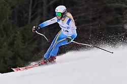 KAZAZIC Ilma LW3 BIH at 2018 World Para Alpine Skiing Cup, Kranjska Gora, Slovenia