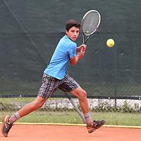Muenchen Junior Open 2014
