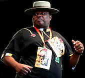 Kanda Bongo Man Womad 29th July 2006