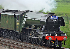 The Flying Scotsman | Northamptonshire | 4 June 2016