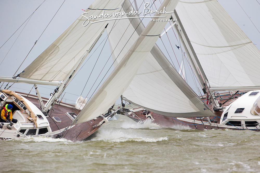 Sevenstar Contest Cup 2013 (31 May, 1 & 2 June 2013) Medemblik, The Netherlands