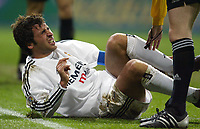 29/2/2004 Madrid, Spain.<br />