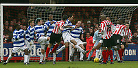 BRENTFORD V QPR <br />