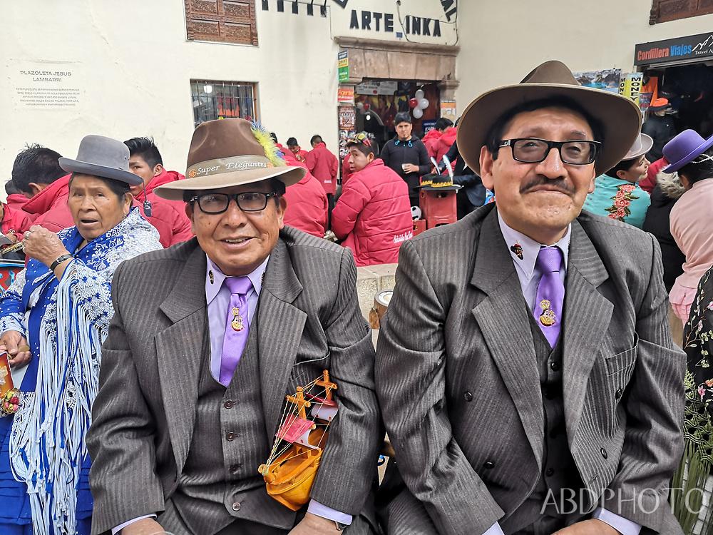 rhdr Cusco, Peru, South America