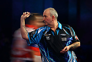 Phil 'The Power' Taylor Images
