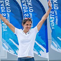 Ready Steady Tokyo Sailing 2019. Olympic Sailing Test Event ©JESUS RENEDO/SAILING ENERGY/WORLD SAILING<br /> 21 August, 2019.
