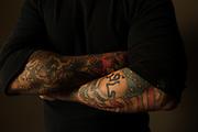 Chris Buckley, reformed KKK member. The Washington Post, 2018 wapo.st/2Js5DFV