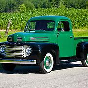 1948 Ford F - 47 Pickup Truck