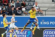 Oud-Heverlee Leuven v Waasland Beveren - 28 April 2018