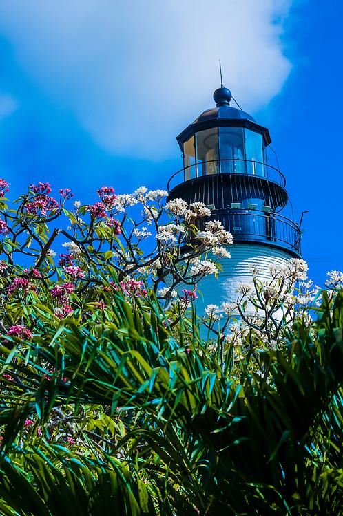 Key West Lighthouse Museum, Key West, Florida Keys, Florida USA