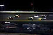 January 30-31, 2016: Daytona 24 hour: Park Place Porsche, #97 Turner Motorsport BMW M6, #22 David MacNeil, Cooper MacNeil, Leh Keen, Shane van Gisbergen, Gunnar Jeannette, Alex Job Racing, Porsche 991 GT3, #93 Viper Exchange, Riley Motorsports, Dodge Viper GT3-R