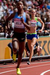 06-08-2017 IAAF World Championships Athletics day 3, London<br /> Anita Horvat SLO 400m