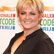 NLD/Amsterdam/20160126 - Goed Gala 2016, Caroline Tensen