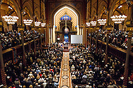 Installation of Angela Buchdahl as senior rabbi at Central Synagogue