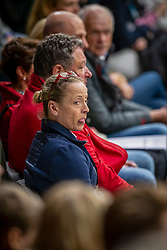 Werth Isabel, GER<br /> LONGINES FEI World Cup™ Finals Gothenburg 2019<br /> © Dirk Caremans<br /> 05/04/2019