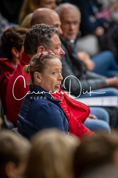 Werth Isabel, GER<br /> LONGINES FEI World Cup™ Finals Gothenburg 2019<br /> © Dirk Caremans<br /> 05/04/2019