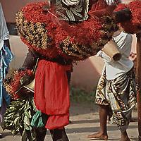 Obong Coronation, Calabar, Nigeria