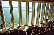 Windows on the World, World Trade Center, NY, NY