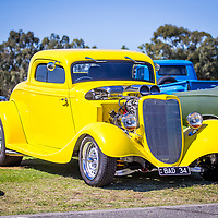 2017 Perth Motorplex Nostalgia Drags