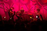 """Nicolas Jaar """"Live in concert"""" (CL), Nocturne 3, Métropolis, Montreal, 1 juin 2012"""