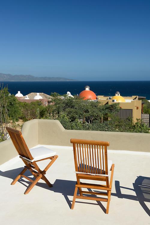 Mexico, Baja California sur, Baja, La Ventana, Ventana Bay resort