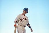 20130820 - Boston Red Sox @ San Francisco Giants