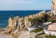 La Sorgente beach