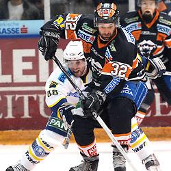 20100225: AUT, EBEL, Graz 99ers vs KHL Medvescak Zagreb