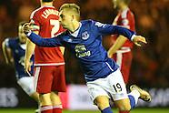 Middlesbrough v Everton 011215